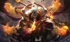 大神怎么玩:虎神武器锤爆100%Ban选潘森
