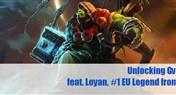Loyan的卡组攻略:欧服天梯第一的中速萨满
