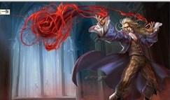 小智碧哥双飞记:一滩血池吸血鬼 优雅的屠杀