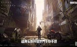 重铸无双荣光!《真·三国无双 霸》2021ChinaJoy首曝CG先导片