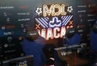 DOTA2澳门MDL新葡京杯 AutoFull傲风见证精彩战况