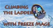 <font color='#0000FF'>黑石山冰法卡组的复兴 让你天梯更上一层楼</font>