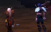 要塞战役:战地乌鸦与追随者楚伦娜及希萨莉