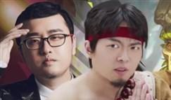 抗韩中年人:植发后11分钟超神 遍地狮子狗