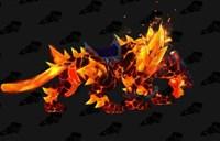 魔兽风暴联动活动 完成15场免费获得火刃豹