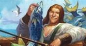 炉石卡牌故事 被玩家憎恨的钓鱼王纳特帕格