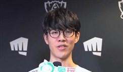 兔玩专访IG.TheShy:我不是很喜欢打架