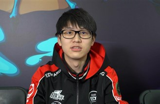 兔玩专访德杯青岛站冠军辅助EDG.Meiko