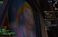 暴雪恶作剧!玩家要塞内的惊悚人物画像!