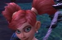 家有女侏儒初长成 新模型表情感觉萌萌哒