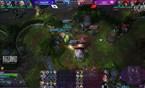 时空杯中韩总决赛:EDG vs Snake 第五局