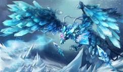 【葵花宝典16】寒冰大神带你走进冰鸟的世界