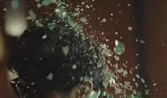 林采欣《就是这样》MV:若风出演惨遭爆头?