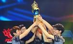 风暴世俱杯12.4完美谢幕 Ballistix全胜夺冠