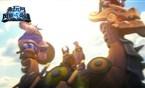 新英雄:失落的维京人官方宣传视频展示