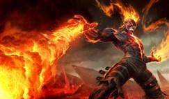 【原创】烧啊~烧啊~烧!——复仇焰魂(中单)