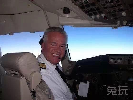 飞机上你所不知道的25个真相 飞行员也会睡觉