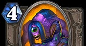炉石传说新卡巨型独眼怪好用吗 巨型独眼怪有用吗