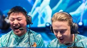 2017全球总决赛八强淘汰赛10月19日开战!