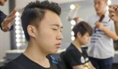 战队都流行剪头发?RNG集体换新发型迎战S6
