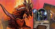 炉石传说奥斯卡第24期:1血斩杀这就是素材
