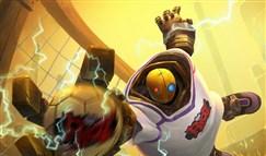 主播真会玩:钩王之王!谁才是最强机器人