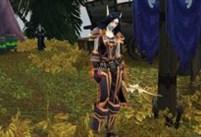 幻化希尔瓦娜斯:简约而内敛的黑暗游侠