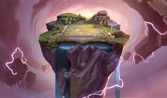 水晶加持鸟盾成关键 亚索影炼狱克制法