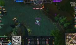 IEM9中国区线上预选赛OMG vs EDG第1场回顾