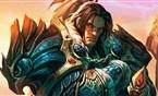 歌颂联盟的至高王:瓦里安·乌瑞恩-狮狼咒