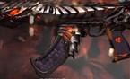 《CF名枪史》NO.1 AK家族新贵-黑武士