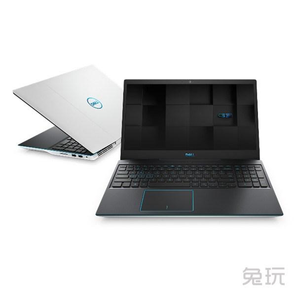 全新戴尔15英寸g3电竞笔记本电脑
