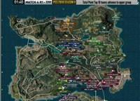 PSS Day4:韩国KDR战队暂居榜首,中国队MK绝地吃鸡排名十二