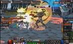 破坏者们08:DNF剑宗35级技能三绝斩秒杀卢克R