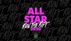 2020英雄联盟全明星赛公布 11月9日投票开启