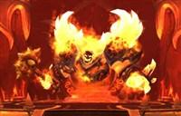 老三单刷德拉诺之王第二弹:10PT火焰之地