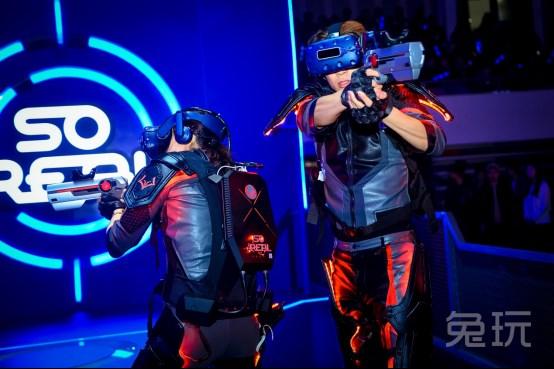 《【煜星娱乐手机版登录】全球VR玩家狂欢盛宴2020 VRES电子竞技国际大赛即将开战 一百万大奖等你来拿》