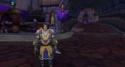 魔兽7.0趣闻:托尔贝恩与战士神器任务