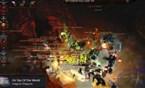 暗黑三2.4视频:巫医散件蝙蝠巨尸四人90层