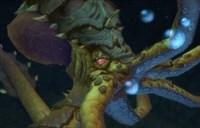 你害怕吗?盘点魔兽中恐怖的史前巨兽
