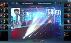 韩国KeSPA杯11月10日:SSB vs SKT 第1场