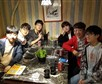 KT官推:Meiko在家乡昆明面基Pawn和Deft