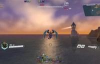 插件:用守望先锋的游戏界面来打魔兽世界