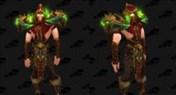 魔兽7.0前瞻:恶魔猎、德鲁伊史诗T19套装