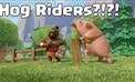 【皇室战争】到底什么原因导致野猪的没落