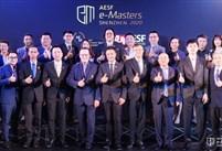 亚洲电子竞技大师杯·中国赛东南亚赛区发布会在泰国正式召开