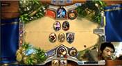 啦啦啦炉石传说竞技场:遗憾11胜的圣骑士