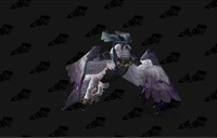 夺回飞行的能力 德鲁伊月翼形态坐骑预览
