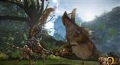 怪物猎人OL中的黄速龙王是什么 有什么技能
