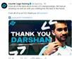 CLG官宣:Darshan离队 前FB上单Ruin加盟